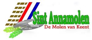 AMK logo Stichting Annamolen De Molen van Keent