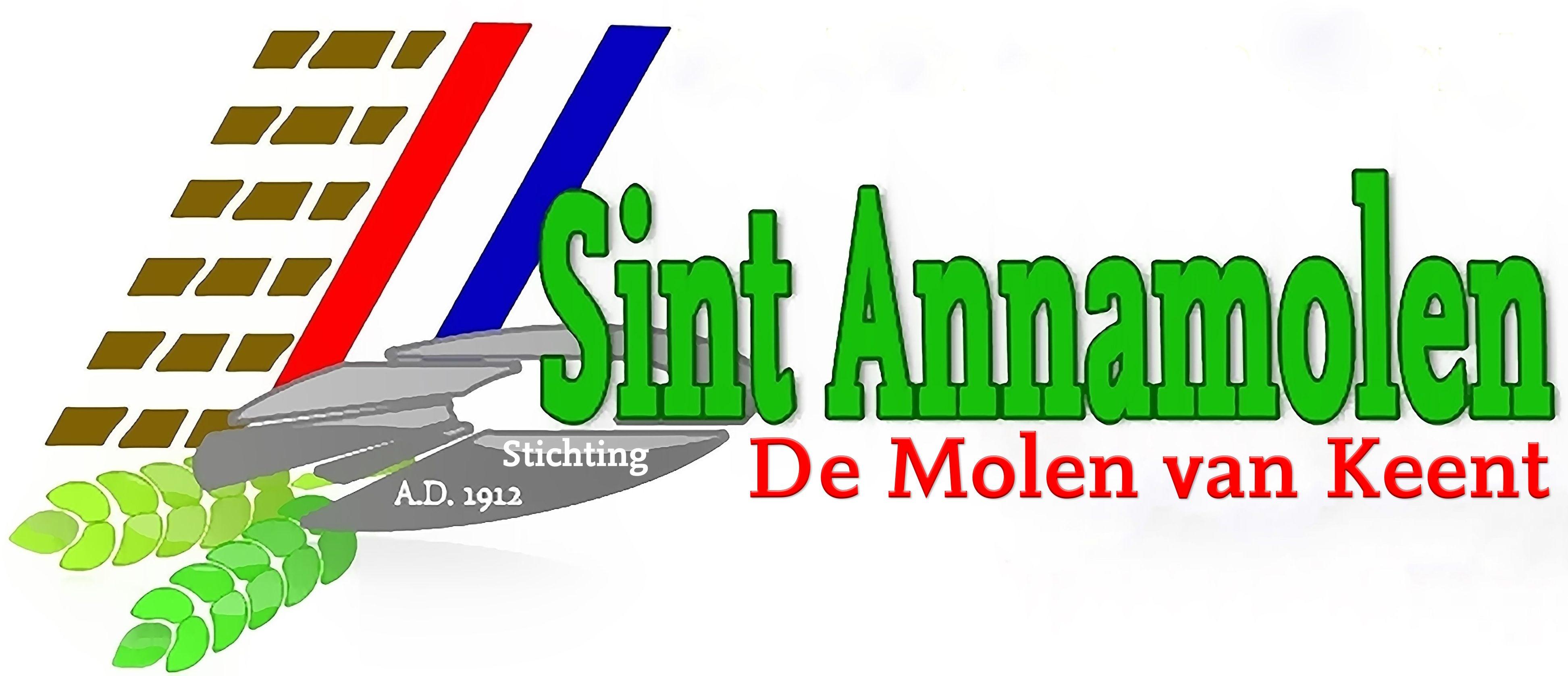 Sint Anna, de Molen van Keent